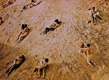 antonioni zabriskie point