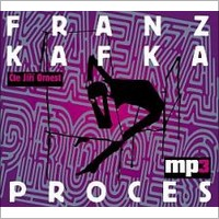 kafka proces audiokniha