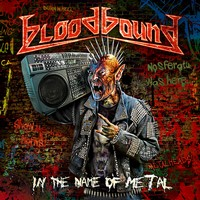 Bloodbound In The Name Of Metal 200