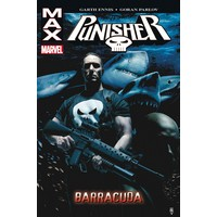 punisher 200