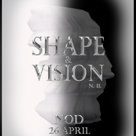 shape and vision