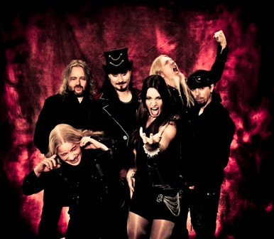 mor Nightwish