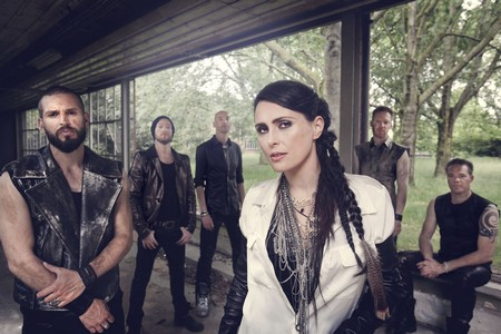prago within temptation