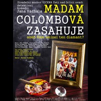 madam colombova 200