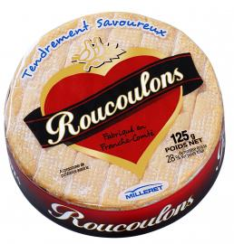 syry Roucoulons