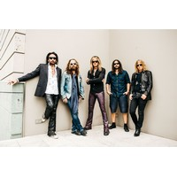 The Dead Daisies 200