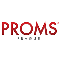 Prague proms logo
