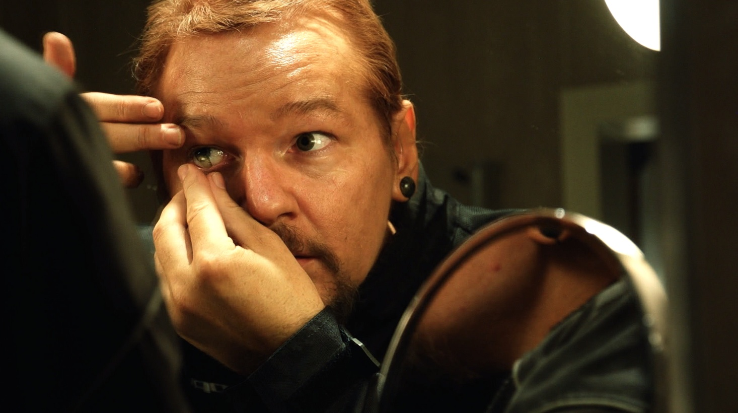 Risk Film Still Julian Assange Courtesy Praxis Films