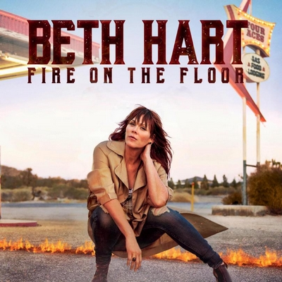 Prague International Bluenight no.: 125 BETH HART (us) 6.11. 2017 Forum Karlín, Praha