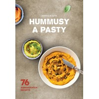 hummusy a pasty 200