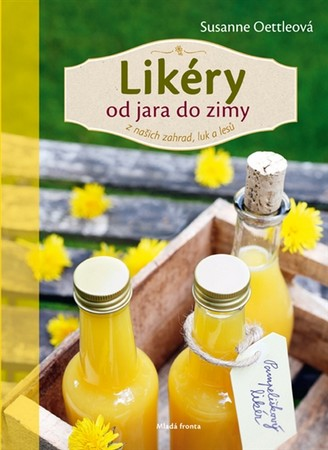 likery od jara do zimy