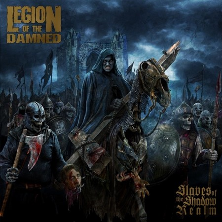 mo legion of the damned