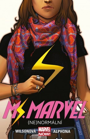 ms.marvel cover