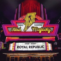royal republic 200
