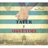 Zaposlouchejte se do příběhu Tatéra z Osvětimi