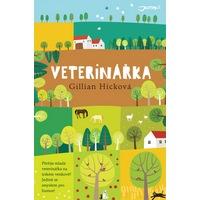 Vyhrajte humorem a energií nabitou sbírku příhod mladé veterinářky
