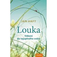 Vyhodnocení soutěže o knihu Louka
