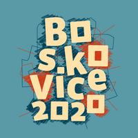 Na Festival pro židovskou čtvrť Boskovice přijedou Květy, Kafka Band, Mucha, Povodí Ohře a desítky dalších