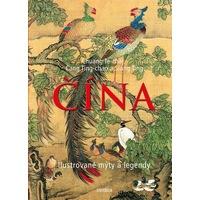 Bohatě ilustrovaná kniha nejen pro čínofily