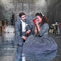 Ztracený ráj (Zpráva o člověku v Městském divadle v Brně)