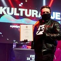 #kulturažije má na kontě přes dva miliony. Nově se do série zapojí Čechomor, Kapitán Demo, festival Jeden svět, veletrh Svět knihy i hlavní město Praha